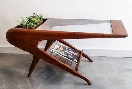 Cool Table Designs Best 25 Retro Coffee Tables Ideas On Pinterest Geek Decor