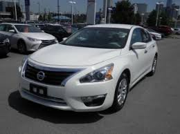 Nissan Altima Coupe Red Interior Used Nissan Altima For Sale In Nashville Tn 388 Used Altima