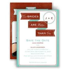 unique save the date cards unique save the dates invitations by