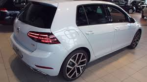 volkswagen golf 2017 interior 2017 vw golf tsi exterior u0026 interior see also playlist youtube