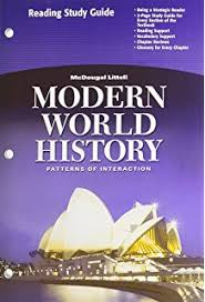 best solutions of mcdougal littell world history worksheets with