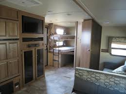 2017 forest river flagstaff 27bhws travel trailer lexington ky
