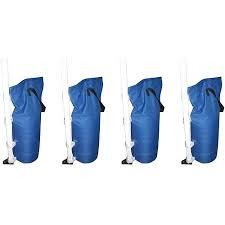 Awning Weights Gigatent Canopy Sand Bag Anchor Weights Walmart Com