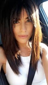 hair styles for ladies 66 years old sweet beautiful hairstyles with bangs photos and video tutorials