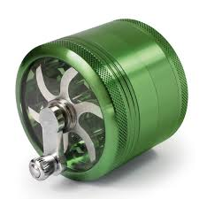 Coffee Grinder Marijuana Types Of Grinders Your Options For Grinding Weed Herbs And