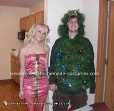 Tree Halloween Costume Coolest Christmas Tree Halloween Costume