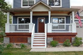 front porch railing kit u2014 new decoration how to replace front