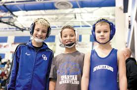 Mead Gardens Summer Camp - wrestlers plan to attend summer camp townlively