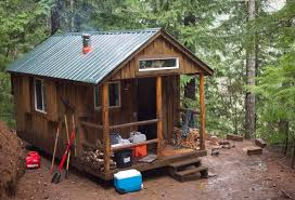 Tiny Cabins 171 Best Cabins Images On Pinterest Architecture Small Houses