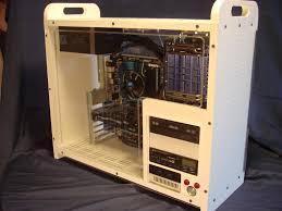 Custom Pc Desk Case Harris Educational U0027s New Computer Harris Educational Is