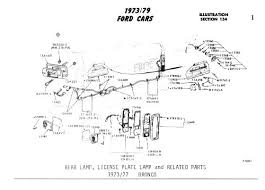 Early Bronco Hq Is About 1966 77 Ford Broncos 66 77 Shop Manual