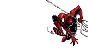 spiderman backgrounds hd wallpaper wiki