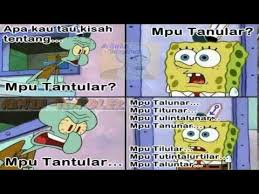 Meme Comic Indonesia Spongebob - meme comic indonesia spongebob funniest meme comic indonesia