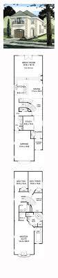 narrow floor plans apartments floor plans for narrow lots duplex floor plans for
