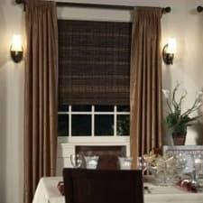 Custom Blinds And Drapery Residential Custom Drapery And Blinds By Michael Esch