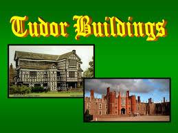 tudor buildings by mike ennington teaching resources tes