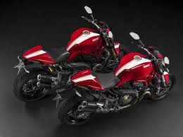 Paint Schemes New Paint Schemes For Ducati Monster 821 Visordown