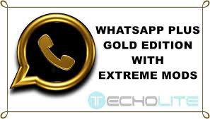 whats app version apk whatsapp plus 5 0 gold edition with mods apk
