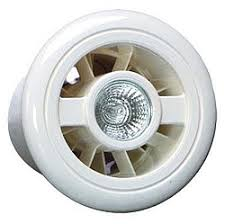 Bathroom Extractor Fan With Led Light Shower Extractor Fan With Light The Top 3