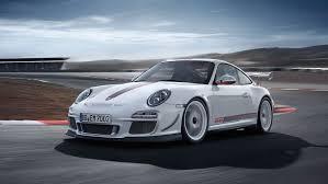 porsche gt3 white porsche 911 gt3 rs 4 0 a limited edition 500 bhp rsr racecar for