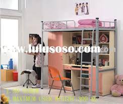 Plans For Bunk Bed With Stairs And Drawers by Kids Loft Beds With Desk Image For Throughout Inspiration Decorating