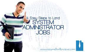 Entry Level System Administrator Resume Sample Landing System Administrator Jobs At Any Level Resume To Interviews