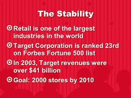 forbes target black friday target corporation merchandise planning business analyst staff