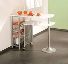 table cuisine haute table cuisine haute table bois fer maisonjoffrois