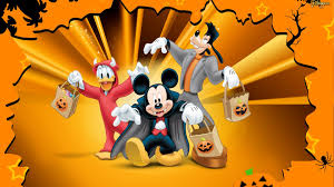 animated halloween desktop backgrounds cartoon mickey mouse images photos u0026 wallpaper download