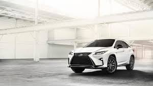 2016 lexus wagon 2016 lexus rx revealed in new york