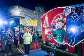 details announced for chester christmas lights switch on and