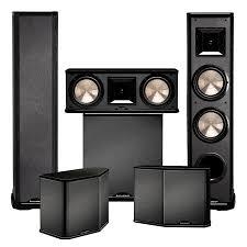 In Ceiling Center Channel Speaker by Klipsch Headphones Klipsch Polk Audio Speakers Klipsch Thx