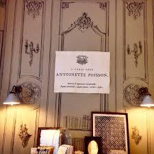 Antoinette Poisson Papier Peint Deco Découvrons La Dernière Création D U0027alix D Reynis En