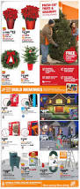 home depot black friday artifical trees home depot black friday 2017 ad deals funtober