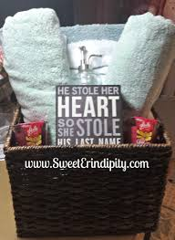 bridal shower gift baskets gift archives sweet erindipitysweet erindipity