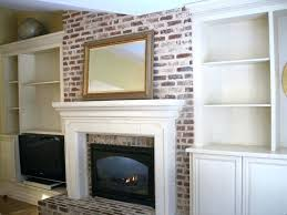 best bookshelves around fireplace ideas on with shelves and living