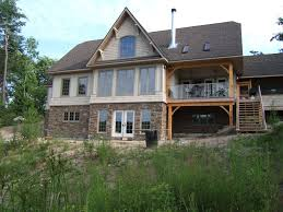 Hillside Walkout Basement House Plans Fabulous Walkout Basement Ideas In Small Home Remodel Ideas With