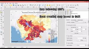 qgis layout mode create 3d map in qgis geospatial gis pinterest 3d and create