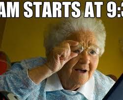 Old Lady Wat Meme - old lady meme moist lady best of the funny meme