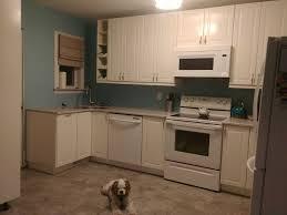 ikea kitchen cabinets reddit our diy ikea kitchen reno homeimprovement