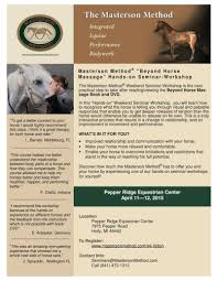 Holly Michigan Map by Hosting Masterson Equine Massage Clinic