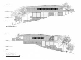 steep hillside house plans steep hillside house plans home design 2017