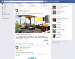 facebook marketing facebook real estate advertising