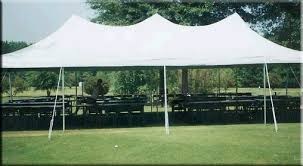 tent rental st louis 20x40 pole tent rentals louisville ky where to rent 20x40 pole