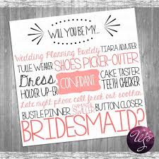 ask bridesmaids cards will you be my bridesmaid ideas search future wedding