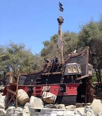 Pirate Ship Backyard Playset by 336 Best Pirates Play Area Images On Pinterest Pirate Ships