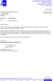Foreign Language Teacher Cover Letter B A Construction U0026 Restoration Inc Testimonials Awards