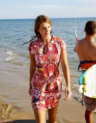 la fiancee du mekong achat en ligne robe col mao union imprimé indien rouge la fiancée du mékong