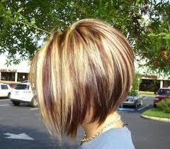 asymetrical ans stacked hairstyles 30 popular stacked a line bob hairstyles for women styles weekly