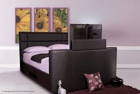 haydn ottoman tv bed sweet dreams